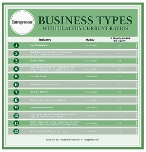 12-types-business-healthy-cash-flow